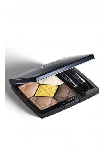 Dior Dior 5 Couleurs Eyeshadow Palette 557 Focus Far Paleti Renkli